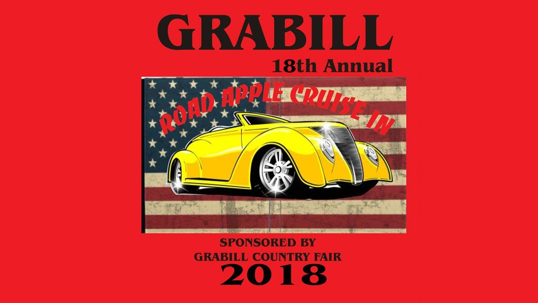 Road Apple Cruise In Grabill Indiana Chamber Of Commerce