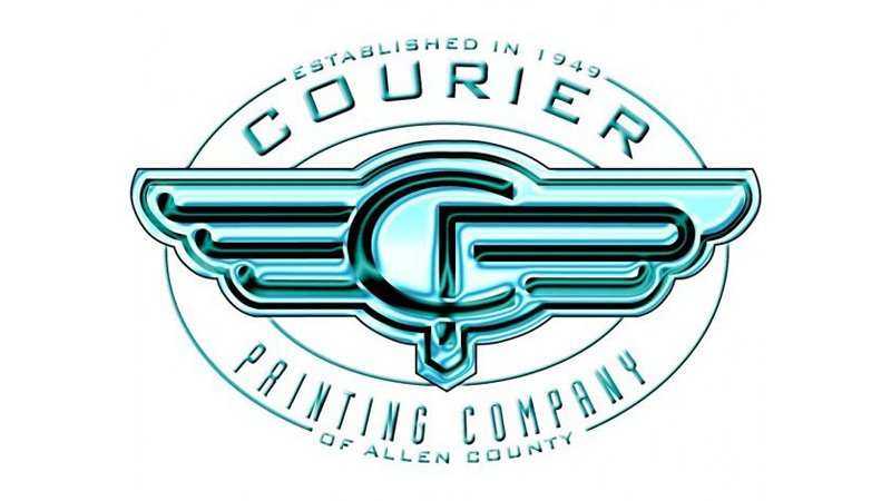 Courier Printing