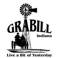 Grabill Streetscape Public Hearing