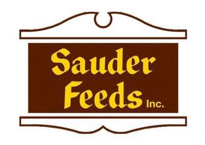 Sauder Feeds Inc.