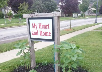 My Heart and Home